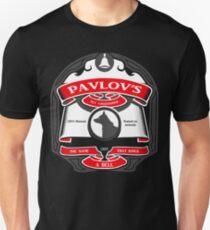 Pavlovs Pet Conditioner Unisex T-Shirt