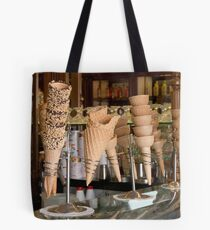 One Scoop or Two? Tote Bag