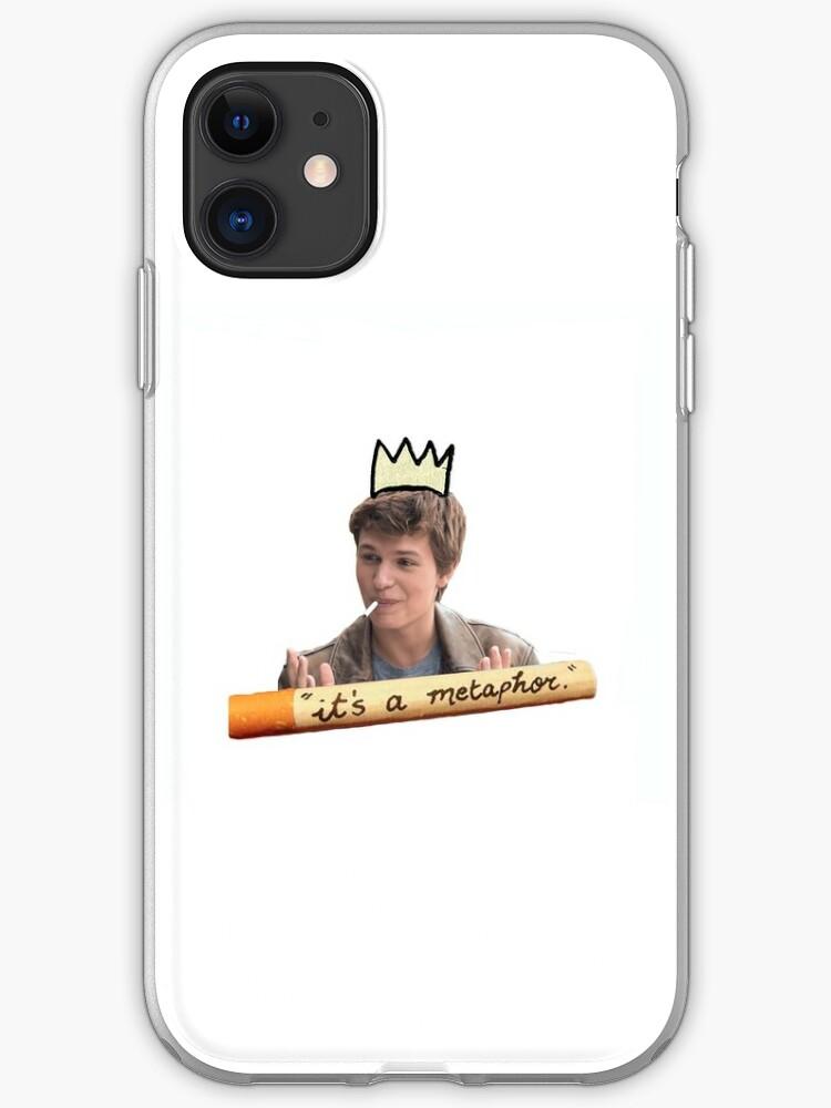 It s a metaphor iphone case