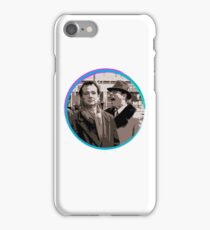 Ned iPhone Case/Skin