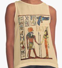Ancient Egypt | Antiguo Egipto Contrast Tank