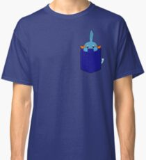 Mudkip in my Pocket Classic T-Shirt