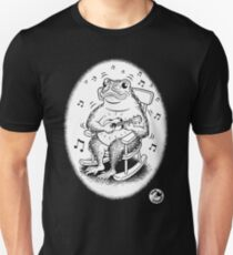 Cane Toad Melody Unisex T-Shirt