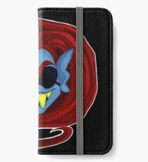 Undyne the Undying iPhone Wallet/Case/Skin