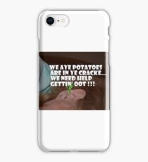 Ear Meme iPhone Case/Skin