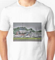 The Spirit of Kent Takeoff  Unisex T-Shirt