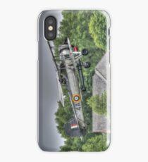Fairey Swordfish Mk1 Takeoff iPhone Case/Skin