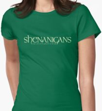 Shenanigans (The place with all the goofy s#it on the walls)! T-Shirt