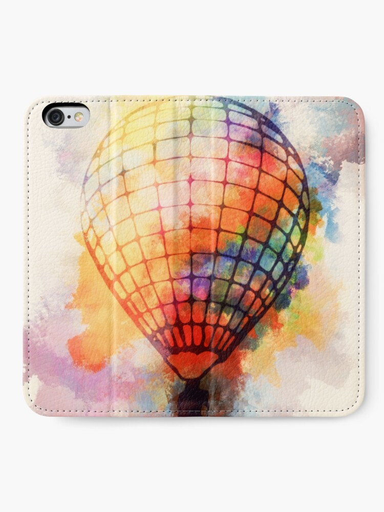 Alternate view of Young Forever - BTS iPhone Wallet