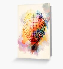 Young Forever - BTS Greeting Card