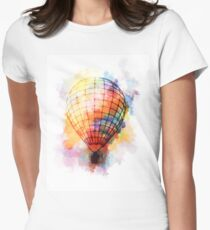 Young Forever - BTS Women's Fitted T-Shirt