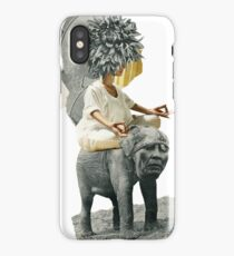 mEdiPHAnT iPhone Case
