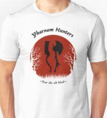 Bloodborne Yharnam Hunter Unisex T-Shirt