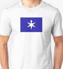 Flag of Chiba Prefecture  T-Shirt
