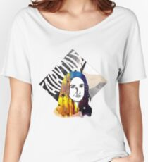 fairytale pond Women's Relaxed Fit T-Shirt
