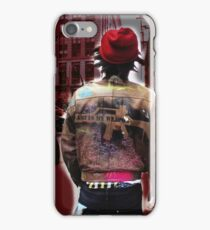 Art is Life iPhone Case/Skin