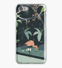 Nightshade Jungle iPhone Case/Skin