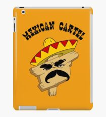 Mexican Cartel iPad Case/Skin