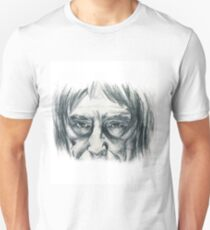 Its all in the eyes! Unisex T-Shirt