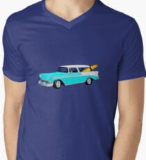 56 Nomad by the Sea in the Morning T-Shirt