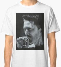 Aidan Gillen 3 Classic T-Shirt
