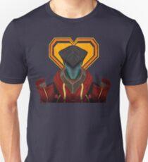 N7 Keep - Javik T-Shirt