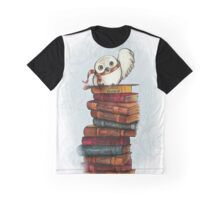 Harry Potter -  Edvige Graphic T-Shirt