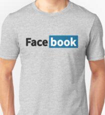 When Linkedin became Facebook. T-Shirt