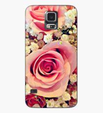 The Bride's Bouquet Case/Skin for Samsung Galaxy