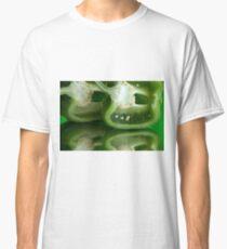 Two Halves Classic T-Shirt