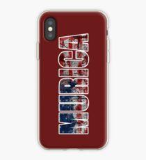 Murica!!!   iPhone Case