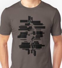 alone...dead space T-Shirt