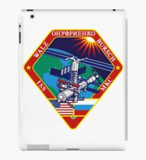 ISS Mission  iPad Case/Skin