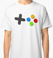 Gamepad Classic T-Shirt