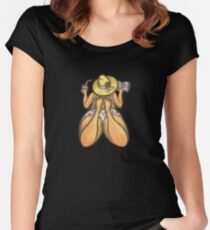 Rest Women's Fitted Scoop T-Shirt
