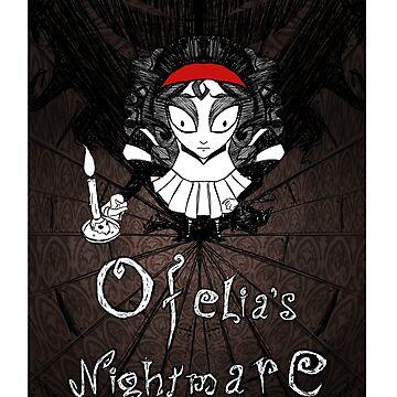 Ofelia's nightmare by DiamondCrusade