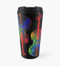 Cello Color Travel Mug