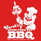 Warok's BBQ by Blair Campbell