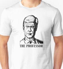 The Professor-Arsene Wenger Slim Fit T-Shirt