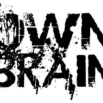 Own Brain by jnevinsdesigns