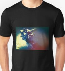 Tattoo Machine 3 Unisex T-Shirt