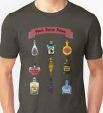 Moste Potente Potions Unisex T-Shirt