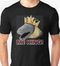 Grimlock King! T-Shirt
