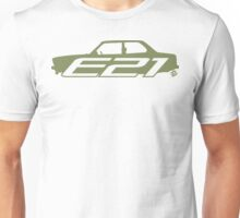 E21- A Legend in the making. Unisex T-Shirt