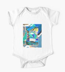 Urban Alphabet E Kids Clothes
