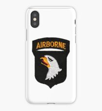 101st Airborne - Cell Phone Case - T-Shirt - Tote Bag - Pillow... iPhone Case