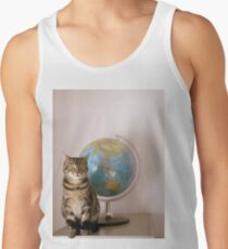 The World Is Not Enough Tank Top