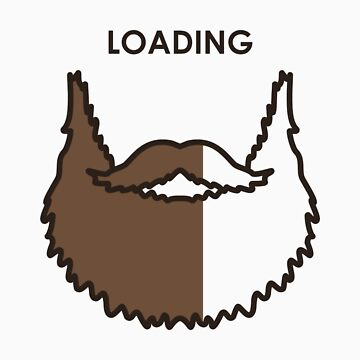 Beard Loading by fennomanic