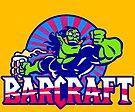 BarCraft by Alex Gallego