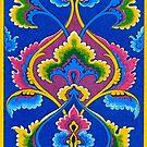 Islamic ornament by leksele